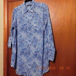 Ralph Lauren Green Label Size L Button up shirt